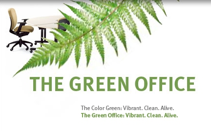 green-office